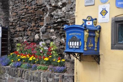 Cochem mailbox