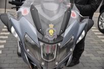 UK Veteran riding club
