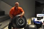 Light tire